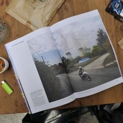 Parution revue XXI
