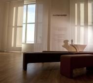 Tactile-musée de l'homme