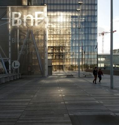 BNFJournée portes ouvertesLe 6 octobre 2017