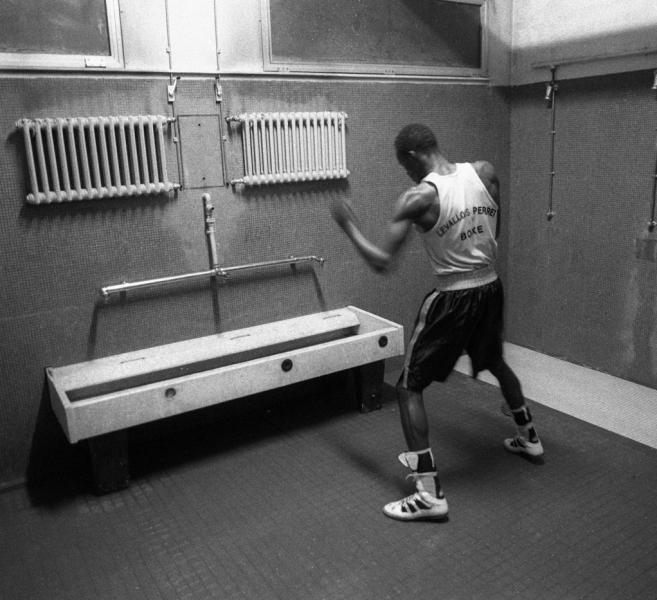Boxe amateur en Ile de France